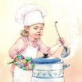 Рецепты приготовления пищи